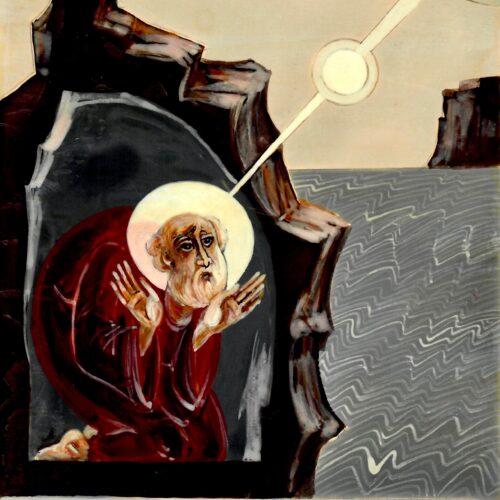 St Kenneth