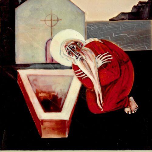 St Oran of Iona